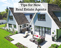 Tips for New Real Estate Agents by Robert Hagaman