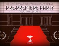 Pre-Premiere Party @Senza Poster
