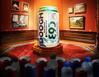 Pakban Dairy | Doogh Campaign