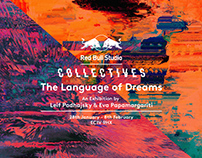 Red Bull Studio Collectives – Exhibition