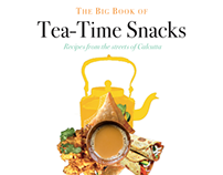 The Big Book of Tea-Time Snacks