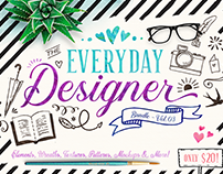 The Everyday Designer Bundle