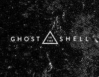 Ghost in the Shall HOMMAGE (Sound Visualiztion)