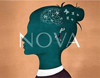 Nova - Brand Design