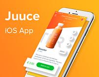 Juuce app