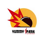 Yummy Spark Logo