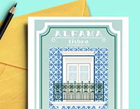 Post cards... Fragmentos de Lisboa