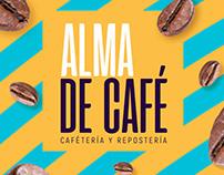 Alma de Café - Cafetería