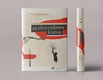 """Inne Światy"" book series redesign"