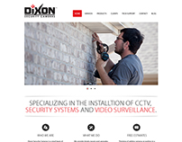 Dixon Security Cameras - Before & After