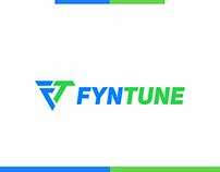 Brand Identity - Fyntune