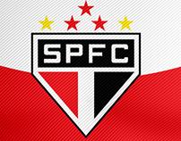 Sao Paulo FC Home