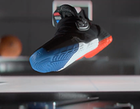 Adidas: Lightstrike - Harden 4