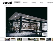 Project: Development & web design