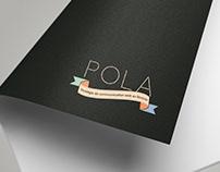 Pola - Community Manager
