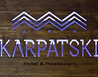 KARPATSKI.  Hotel and Restaurant