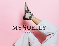 MySuelly Web Design - Ecommerce