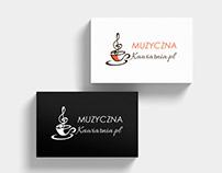 Logo Muzyczna Kawiarnia