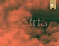 Déliria Font