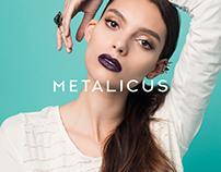 Metalicus - Brand Flagship