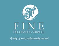 Fine Decor - decorating services