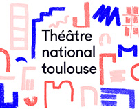Théâtre national de Toulouse