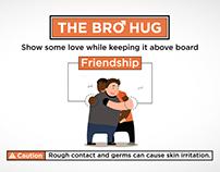 Protect the Hug - Garnier