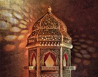 "SWBH Ramadan Corporate Campaign: ""LANTERN"""