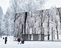 BIONIC HILL- first innovative park in Ukraine