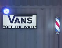VANS Barber Shop & Tattoo Studio