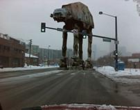 The Empire Strikes Denver