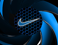 Nike Style Frames