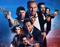 Arka Sokaklar TV Series Poster
