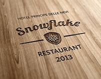 Snowflake Restaurant