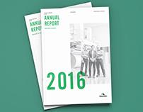 Rapport Annuel 2016 - Cascades