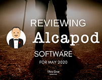 Alcapod Pods LinkedIn Review May 2020