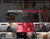 O4 Website