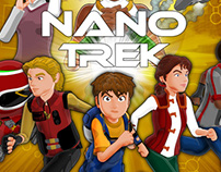 Líder Robotic Adventures - Nano Trek
