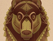 Geometric Grizzly