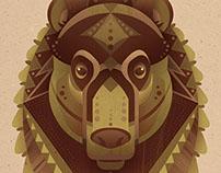 Geometric Grizzly
