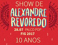 Alexandre Revoredo