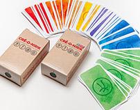 Cré-O-Nirik - Le jeu qui stimule la créativité