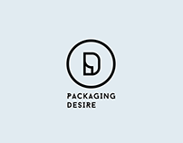 PACKAGING DESIRE