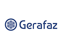 Redesign do Logo Gerafaz