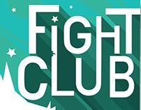 Fight Club Brochure