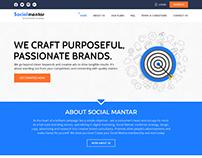 Social Mantar - Social Media Marketing Portal