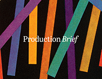 Production Brief Podcast