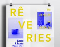 RÊVERIES URBAINES/ Ronan & Erwan Bourroullec