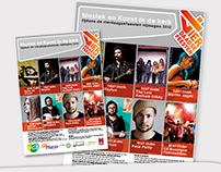 StevenskerkLive (concerts + exhibition)
