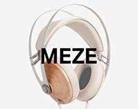 Design-page MEZE